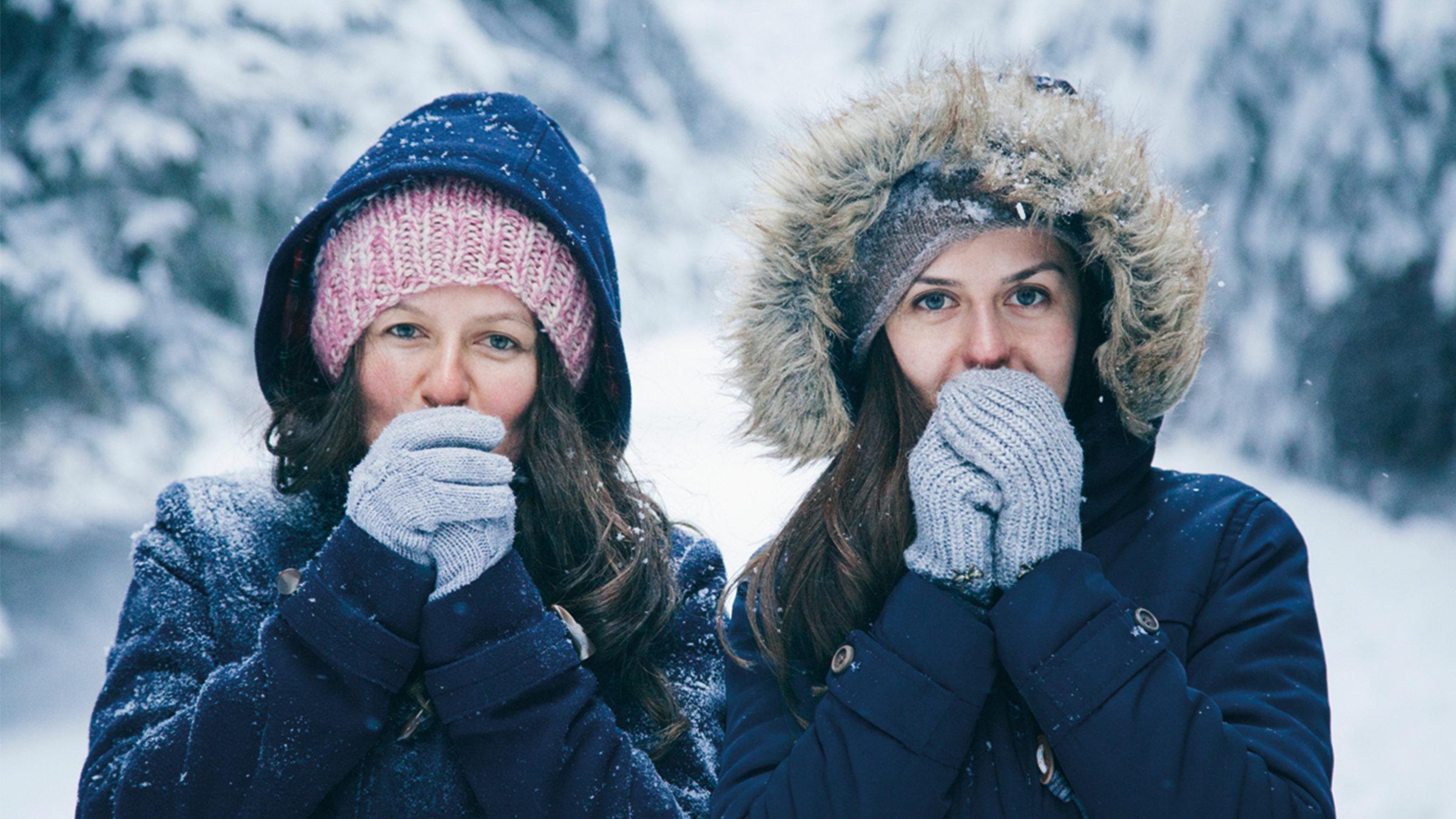 Tips til bruk på kalde dager